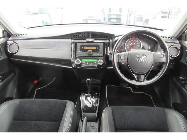 トヨタ カローラフィールダー 1.5GエアロツアラーW×B 4WD HID ワンオーナー
