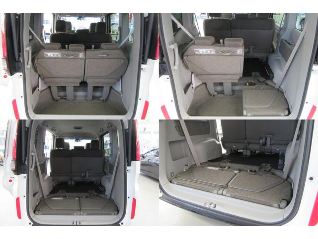 ホンダ ステップワゴン G ホンダセンシング 4WD 両側電動 自動ブレーキ ナビ