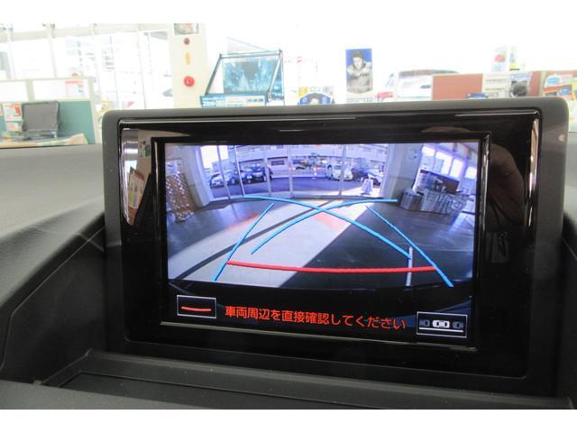 レクサス CT CT200h Fスポーツ ナビTV SR 横滑り防止 LED