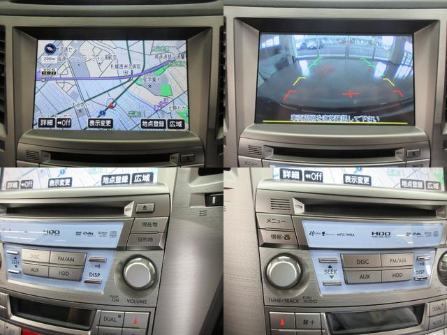 スバル レガシィB4 2.5GT SIクルーズ 4WD 純正ナビ バックカメラ