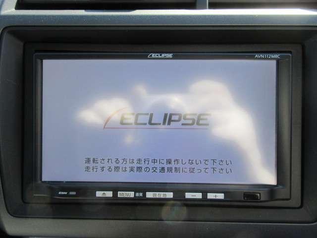 RSZ 4WD 社外ナビ キーレス ETC 17インチアルミ(2枚目)