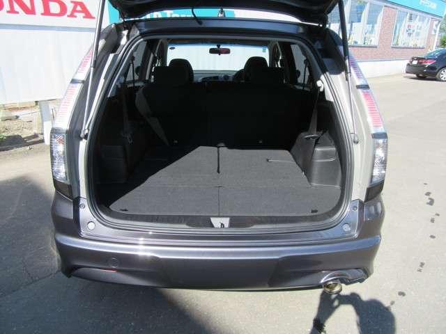 RSZ 4WD 社外ナビ キーレス ETC 17インチアルミ(12枚目)