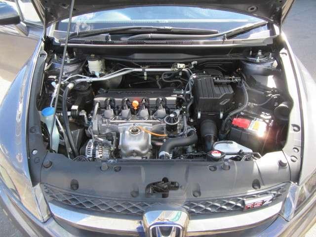 RSZ 4WD 社外ナビ キーレス ETC 17インチアルミ(20枚目)