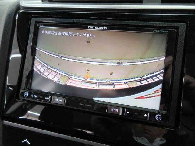 13G・L ホンダセンシング 4WD ナビ BT DVD(17枚目)
