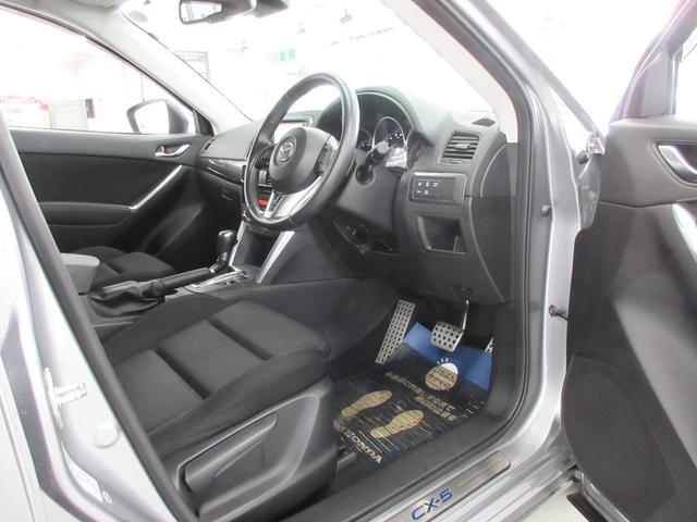 「マツダ」「CX-5」「SUV・クロカン」「北海道」の中古車42