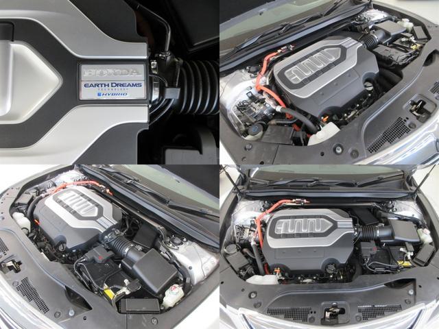 ベースグレード4WD衝突軽減ナビリアカメラサンルーフレザー(9枚目)