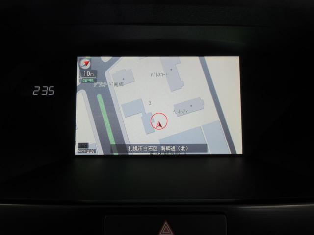 ベースグレード4WD衝突軽減ナビリアカメラサンルーフレザー(18枚目)