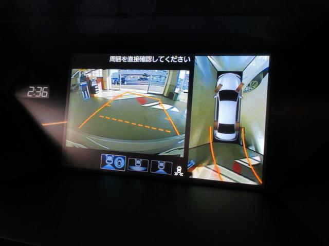 ベースグレード4WD衝突軽減ナビリアカメラサンルーフレザー(19枚目)