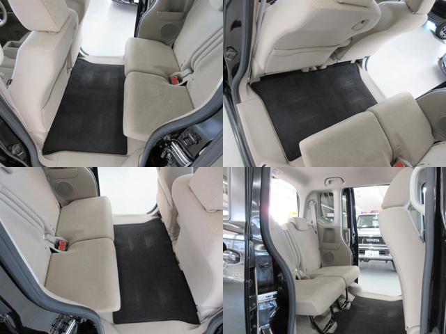 ■2列目シート■アームレストがあり、足元空間広々!ロングドライブでも快適に過ごすことが出来ます!