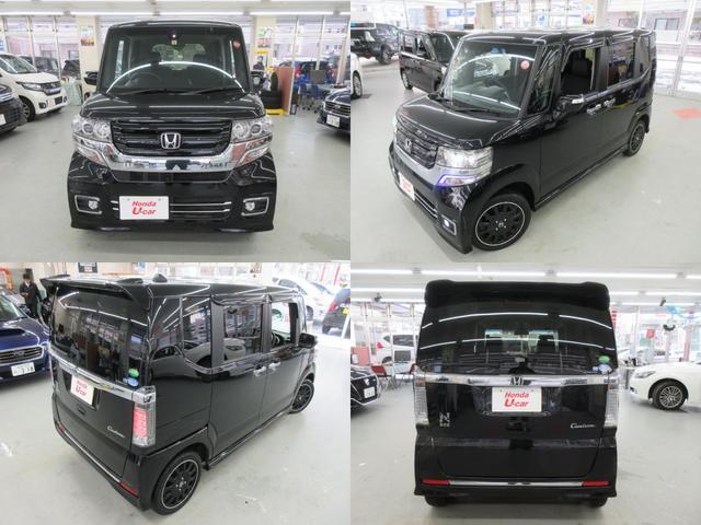 G ターボSSブラックSPK 4WD W電動ドア ナビ BT(2枚目)