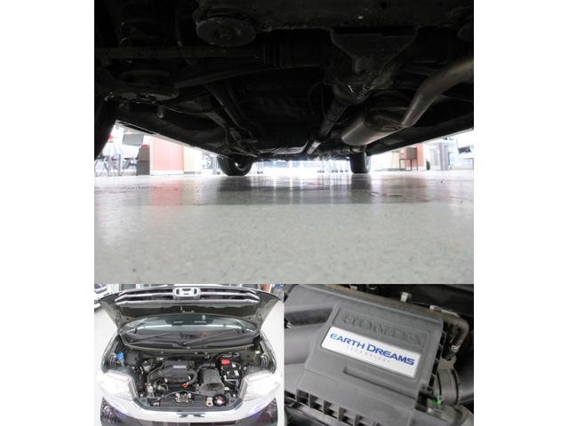 G ターボSSブラックSPK 4WD W電動ドア ナビ BT(13枚目)
