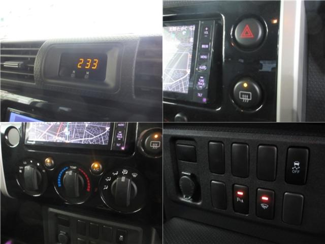 「トヨタ」「FJクルーザー」「SUV・クロカン」「北海道」の中古車6