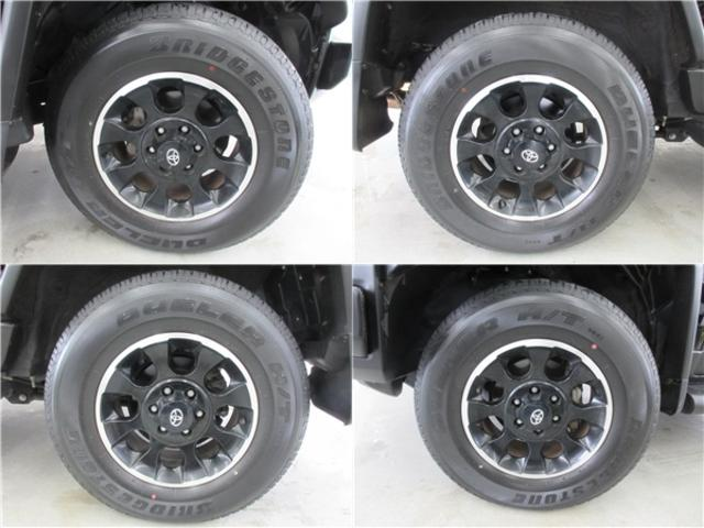 「トヨタ」「FJクルーザー」「SUV・クロカン」「北海道」の中古車11