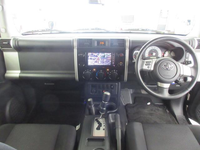 「トヨタ」「FJクルーザー」「SUV・クロカン」「北海道」の中古車40
