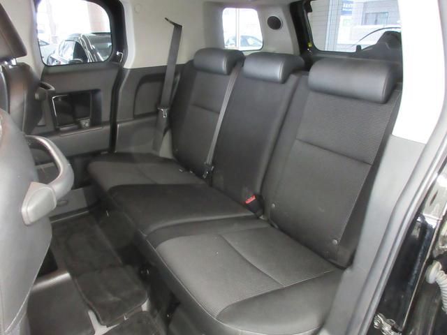 「トヨタ」「FJクルーザー」「SUV・クロカン」「北海道」の中古車52