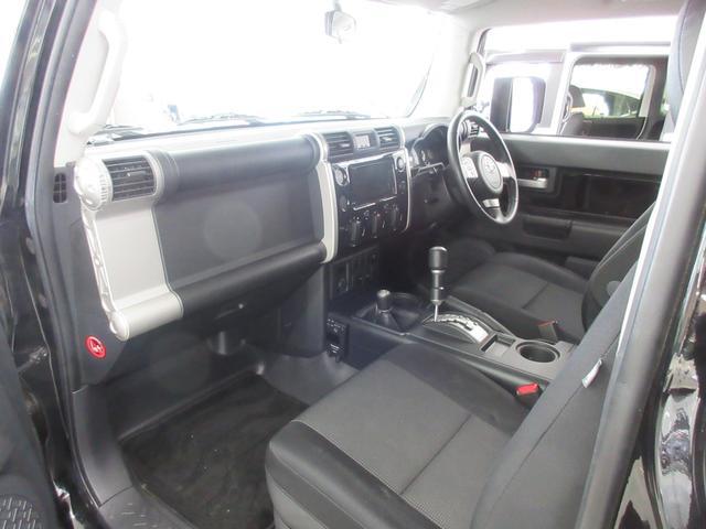 「トヨタ」「FJクルーザー」「SUV・クロカン」「北海道」の中古車53