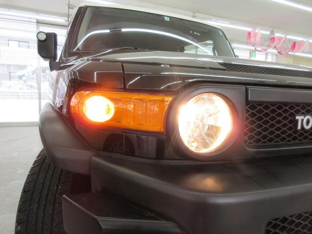 「トヨタ」「FJクルーザー」「SUV・クロカン」「北海道」の中古車67