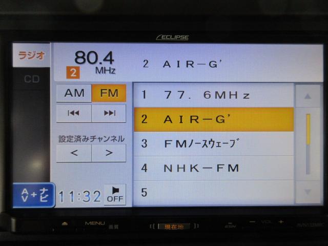 G・L 4WD ナビ 左パワスラ LED バックカメラ(18枚目)