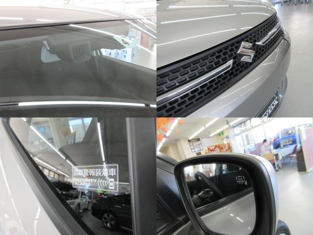 ハイブリッドMG 衝突軽減ブレーキ レーンキープ アイドリングストップ 寒冷地 横滑り防止装置 キーレス フロント、サイドエアバック プライバシーガラス シートヒーター ミラーヒーター(10枚目)