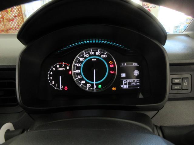 ハイブリッドMG 衝突軽減ブレーキ レーンキープ アイドリングストップ 寒冷地 横滑り防止装置 キーレス フロント、サイドエアバック プライバシーガラス シートヒーター ミラーヒーター(25枚目)