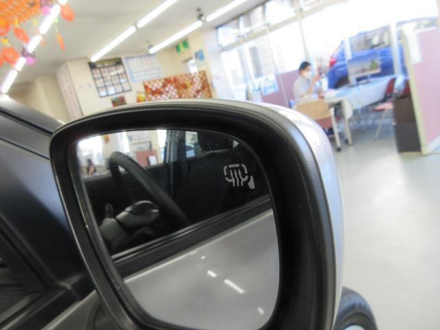 ハイブリッドMG 衝突軽減ブレーキ レーンキープ アイドリングストップ 寒冷地 横滑り防止装置 キーレス フロント、サイドエアバック プライバシーガラス シートヒーター ミラーヒーター(67枚目)