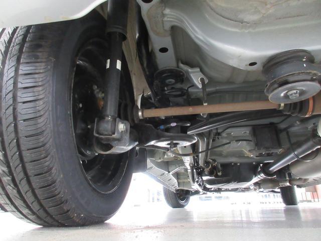 スタンダード・L 4WD メモリーナビ バックカメラ CD AM MF 横滑り防止装置 シートヒーター プラズマクラスター付きオートエアコン ETC HID ステアリングリモコン オート格納ミラー プッシュスタート(75枚目)