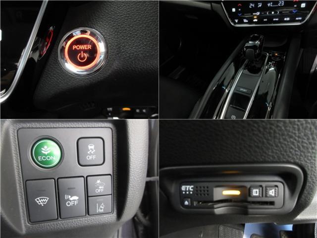 ハイブリッドZ・ホンダセンシング 4WD 衝突軽軽減ブレーキ レーンキープ レーダークルーズコントロール スマートキー LEDヘットライト 横滑り防止VSA 純正ナビ バックカメラ シートヒーター ETC(5枚目)