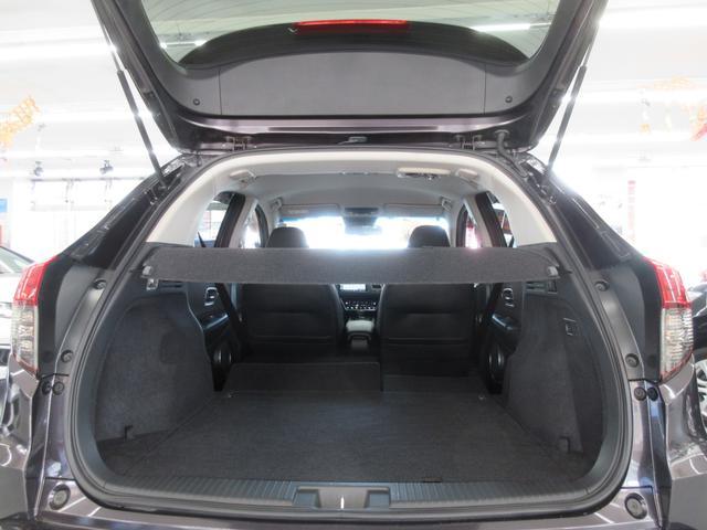 ハイブリッドZ・ホンダセンシング 4WD 衝突軽軽減ブレーキ レーンキープ レーダークルーズコントロール スマートキー LEDヘットライト 横滑り防止VSA 純正ナビ バックカメラ シートヒーター ETC(65枚目)