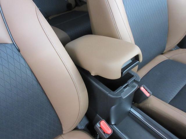 e:HEVリュクス 4WD ホンダセンシング ホンダコネクト フルLEDヘッドライト シートヒーター ステアリングヒーター アームレスト付センターコンソールボックス Qi規格ワイヤレス充電器 本革ブラウン内装(40枚目)