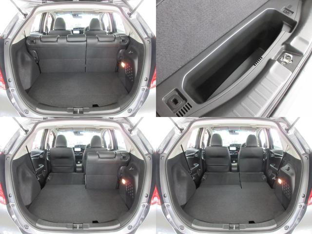 L ホンダセンシング 4WD Mナビ フルセグ DVD再生 ブルートゥース クルコン バックカメラ 衝突軽減 レーンキープ 追従クルーズコントロール ハーフレザーシート 寒冷地仕様 レーンキープ(13枚目)