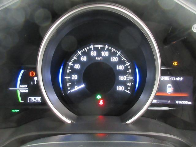 L ホンダセンシング 4WD Mナビ フルセグ DVD再生 ブルートゥース クルコン バックカメラ 衝突軽減 レーンキープ 追従クルーズコントロール ハーフレザーシート 寒冷地仕様 レーンキープ(36枚目)