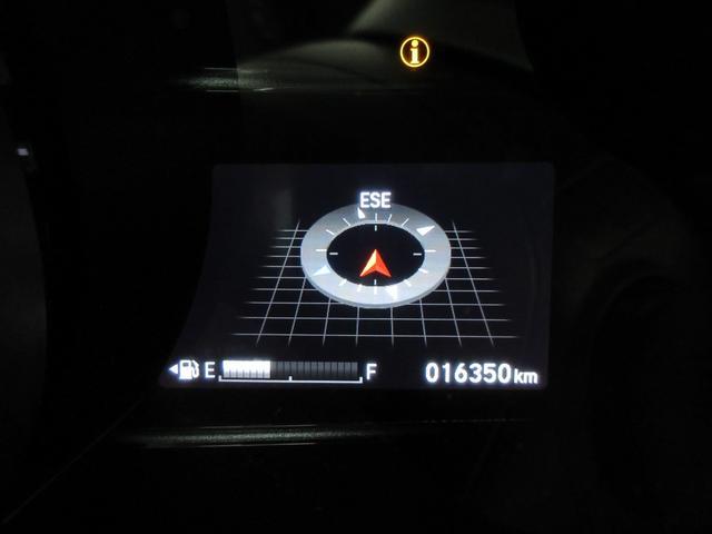 L ホンダセンシング 4WD Mナビ フルセグ DVD再生 ブルートゥース クルコン バックカメラ 衝突軽減 レーンキープ 追従クルーズコントロール ハーフレザーシート 寒冷地仕様 レーンキープ(42枚目)