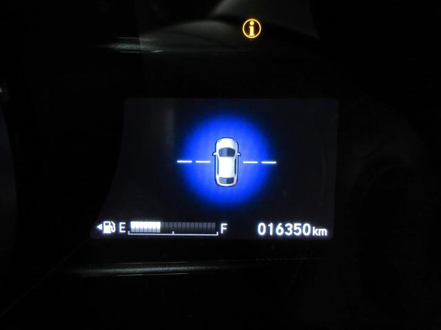 L ホンダセンシング 4WD Mナビ フルセグ DVD再生 ブルートゥース クルコン バックカメラ 衝突軽減 レーンキープ 追従クルーズコントロール ハーフレザーシート 寒冷地仕様 レーンキープ(43枚目)