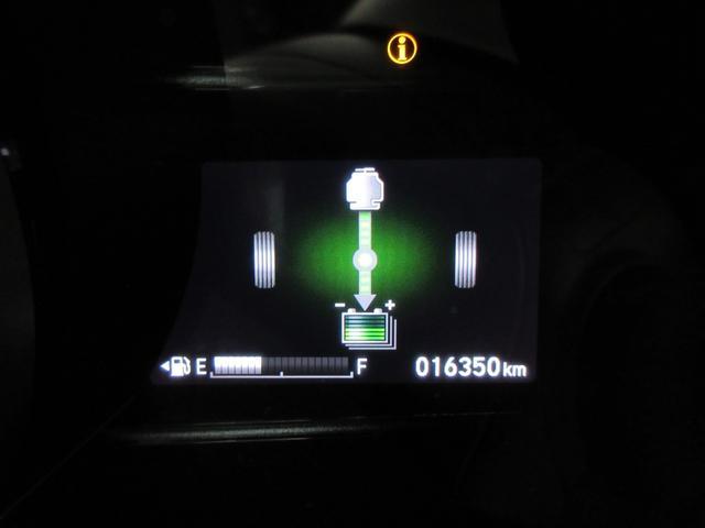 L ホンダセンシング 4WD Mナビ フルセグ DVD再生 ブルートゥース クルコン バックカメラ 衝突軽減 レーンキープ 追従クルーズコントロール ハーフレザーシート 寒冷地仕様 レーンキープ(48枚目)