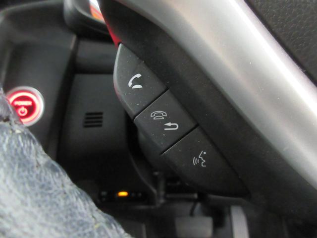 L ホンダセンシング 4WD Mナビ フルセグ DVD再生 ブルートゥース クルコン バックカメラ 衝突軽減 レーンキープ 追従クルーズコントロール ハーフレザーシート 寒冷地仕様 レーンキープ(54枚目)