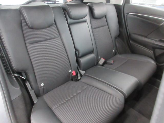 L ホンダセンシング 4WD Mナビ フルセグ DVD再生 ブルートゥース クルコン バックカメラ 衝突軽減 レーンキープ 追従クルーズコントロール ハーフレザーシート 寒冷地仕様 レーンキープ(64枚目)