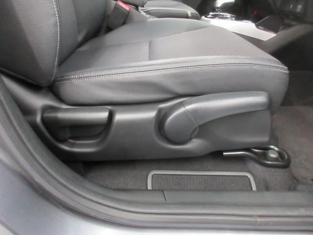L ホンダセンシング 4WD Mナビ フルセグ DVD再生 ブルートゥース クルコン バックカメラ 衝突軽減 レーンキープ 追従クルーズコントロール ハーフレザーシート 寒冷地仕様 レーンキープ(67枚目)