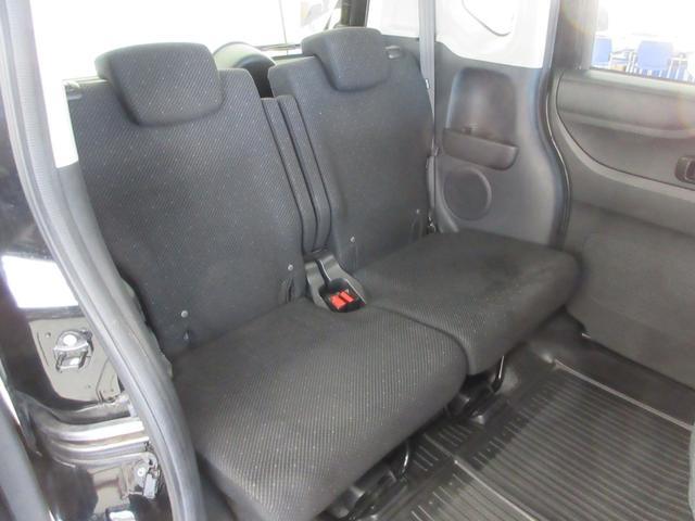 GターボLパッケージ 4WD ターボ 両側電動スライドドア 純正エンジンスターター ETC車載器 アイドリングストップ プラズマクラスター搭載オートエアコン 本革ステアリング クルーズコントロール パドルシフトMTモード(38枚目)