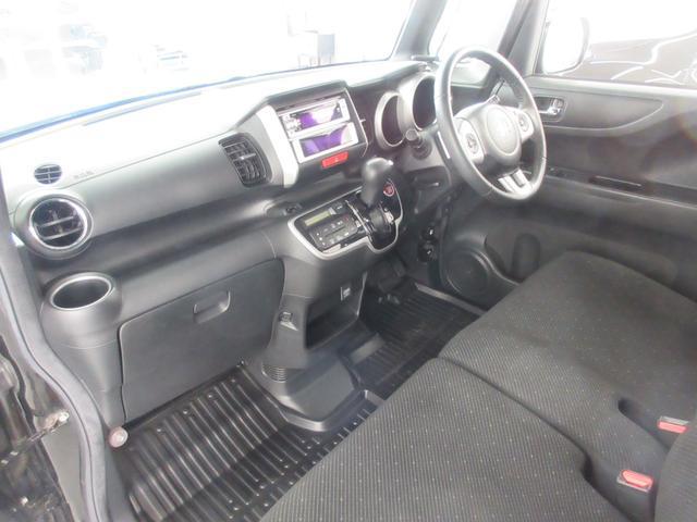 GターボLパッケージ 4WD ターボ 両側電動スライドドア 純正エンジンスターター ETC車載器 アイドリングストップ プラズマクラスター搭載オートエアコン 本革ステアリング クルーズコントロール パドルシフトMTモード(39枚目)