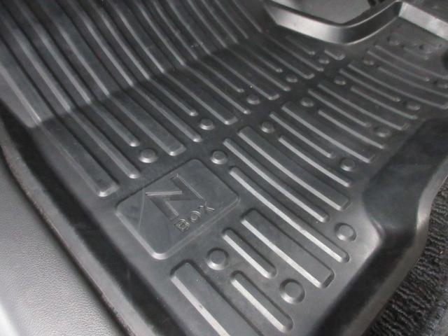 GターボLパッケージ 4WD ターボ 両側電動スライドドア 純正エンジンスターター ETC車載器 アイドリングストップ プラズマクラスター搭載オートエアコン 本革ステアリング クルーズコントロール パドルシフトMTモード(41枚目)