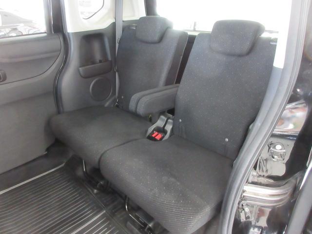 GターボLパッケージ 4WD ターボ 両側電動スライドドア 純正エンジンスターター ETC車載器 アイドリングストップ プラズマクラスター搭載オートエアコン 本革ステアリング クルーズコントロール パドルシフトMTモード(43枚目)