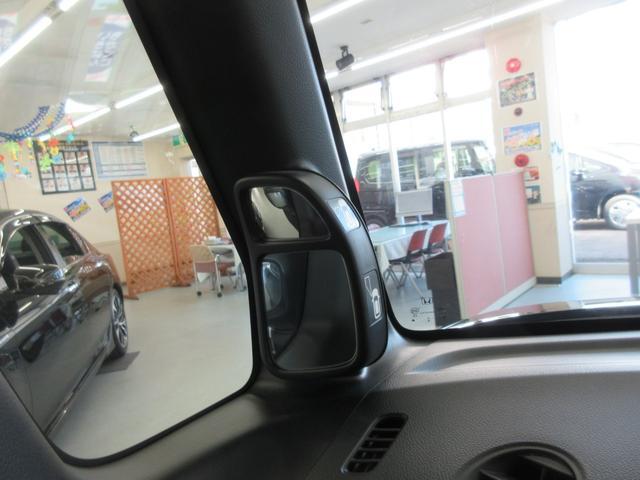 GターボLパッケージ 4WD ターボ 両側電動スライドドア 純正エンジンスターター ETC車載器 アイドリングストップ プラズマクラスター搭載オートエアコン 本革ステアリング クルーズコントロール パドルシフトMTモード(49枚目)