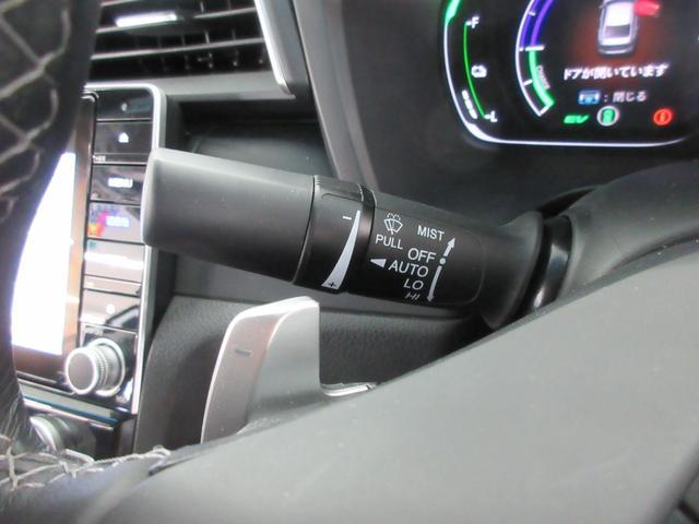 EX 無限エアロ 無限MDA18インチアルミ i-MMD ホンダセンシング 純正ナビ バックカメラ ブルートゥース フルセグ パワーシート シートヒーター 純正エンジンスターター ETC パーキングセンサー(35枚目)