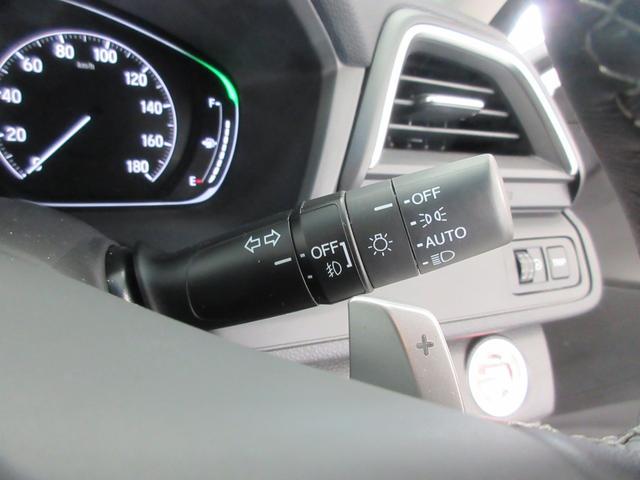 EX 無限エアロ 無限MDA18インチアルミ i-MMD ホンダセンシング 純正ナビ バックカメラ ブルートゥース フルセグ パワーシート シートヒーター 純正エンジンスターター ETC パーキングセンサー(36枚目)