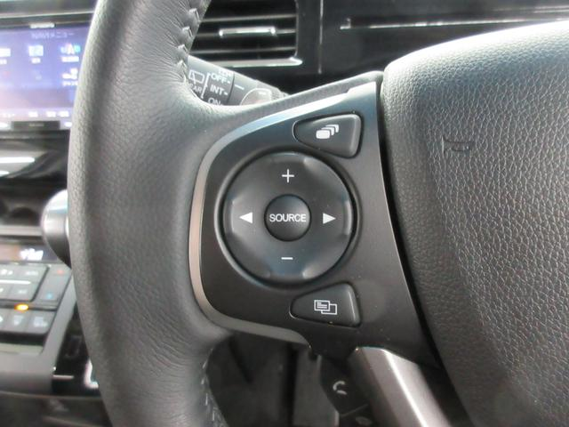 スパーダ ホンダセンシング 4WD 衝突軽減ブレーキ レーンキープ LEDヘットライト ETC 両側電動スライドドア(9枚目)