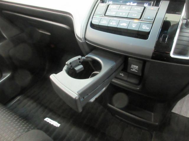スパーダ ホンダセンシング 4WD 衝突軽減ブレーキ レーンキープ LEDヘットライト ETC 両側電動スライドドア(18枚目)