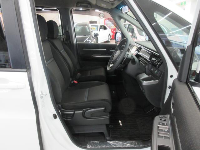 スパーダ ホンダセンシング 4WD 衝突軽減ブレーキ レーンキープ LEDヘットライト ETC 両側電動スライドドア(33枚目)