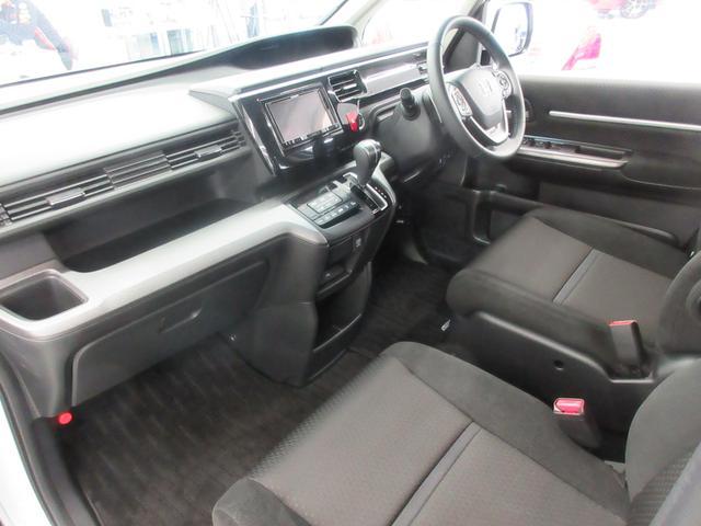 スパーダ ホンダセンシング 4WD 衝突軽減ブレーキ レーンキープ LEDヘットライト ETC 両側電動スライドドア(40枚目)