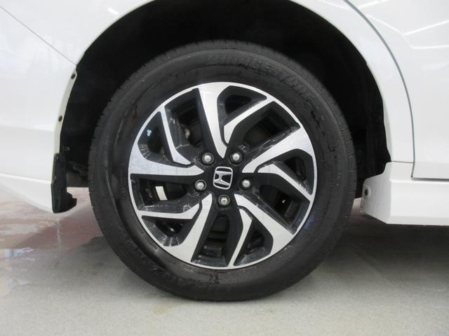 スパーダ ホンダセンシング 4WD 衝突軽減ブレーキ レーンキープ LEDヘットライト ETC 両側電動スライドドア(59枚目)