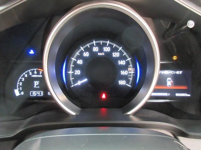 13G・L ホンダセンシング 4WD 衝突軽減 レーンキープ VSA 純正ナビ フルセグ DVD再生可 Bluetooth USB バックカメラ クルコン LEDライト ETC サイドエアバッグ アイドリングストップ オートライト(16枚目)